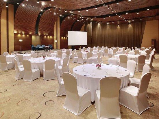 Novotel Bandung: Meeting room