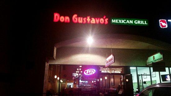 Don Gustavo's - Mission Viejo, Ca.