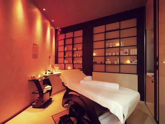 Spa obr zok hotel mercure siracusa prometeo syrak zy for Siracusa hotel spa