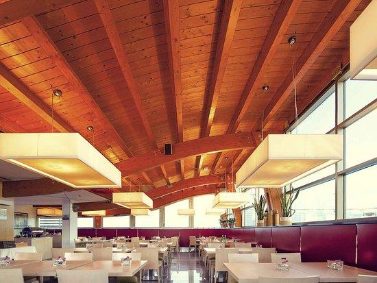 Hotel mercure siracusa prometeo syracuse italien for Restaurant italien 95