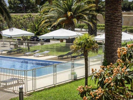 De u avis de voyageurs sur ibis perpignan nord for Hotel perpignan avec piscine