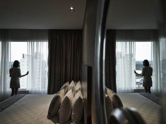 普爾曼古晋酒店照片