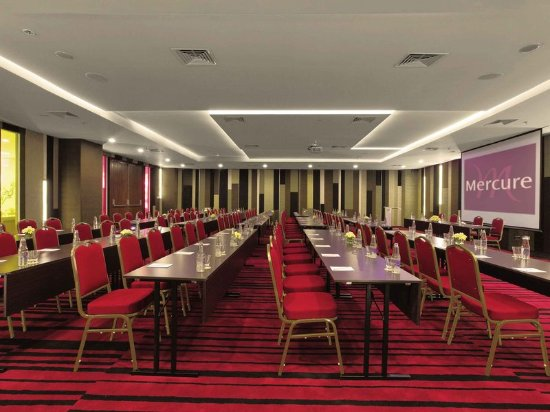 Mercure Bali Harvestland Kuta: Meeting room