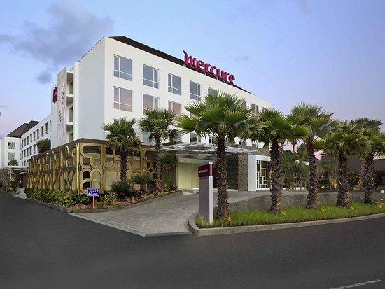 巴厘島庫塔收穫酒店照片