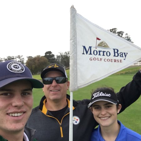 Morro Bay Golf Course : photo0.jpg