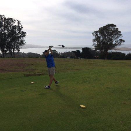 Morro Bay Golf Course : photo2.jpg