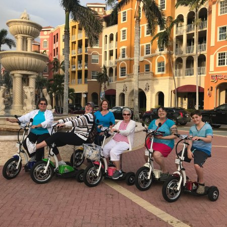 Trike Tours Usa Naples 2018 All You Need To Know