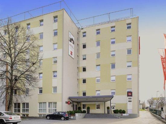 Mercure Hotel Leinfelden Echterdingen