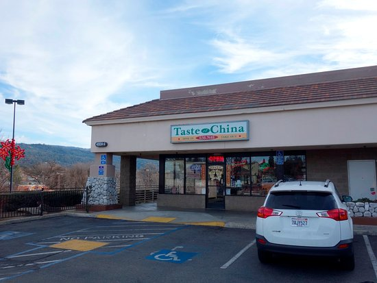 Chinese Restaurants Oakhurst Ca