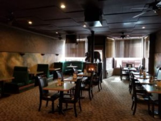 Grangeville, ID : Oscar's Lounge is a warm and inviting place to enjoy Good Food, Good Service and Great Friends.