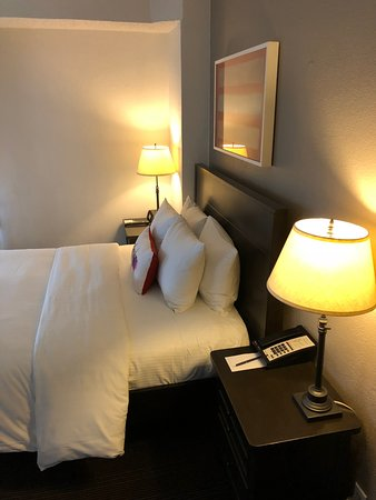 Capitol Hill Hotel Photo