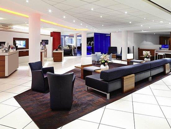 novotel sheffield centre hotel reviews photos price comparison tripadvisor