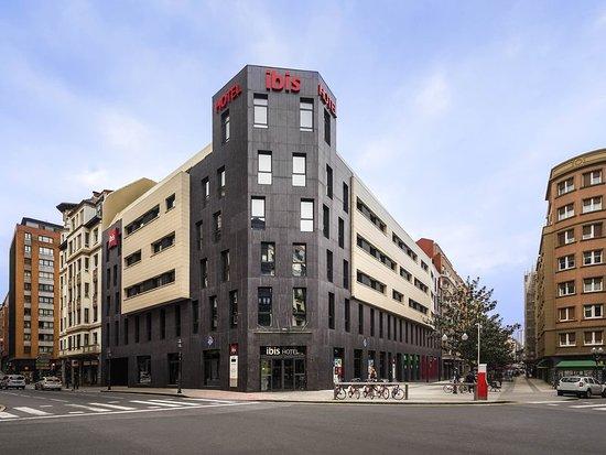 Ibis Bilbao Centro: Exterior