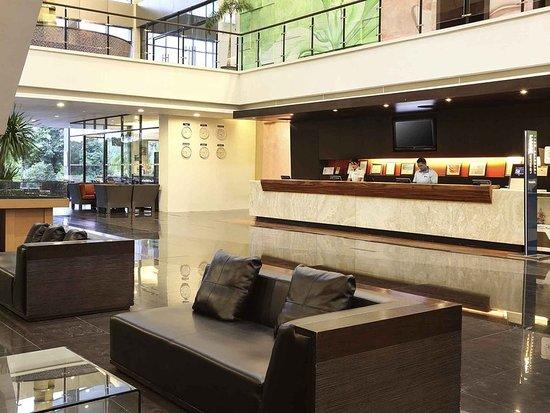 Novotel Manado Golf Resort & Convention Centre: Exterior