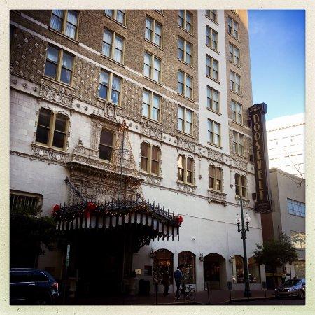 The Roosevelt New Orleans, A Waldorf Astoria Hotel: photo8.jpg