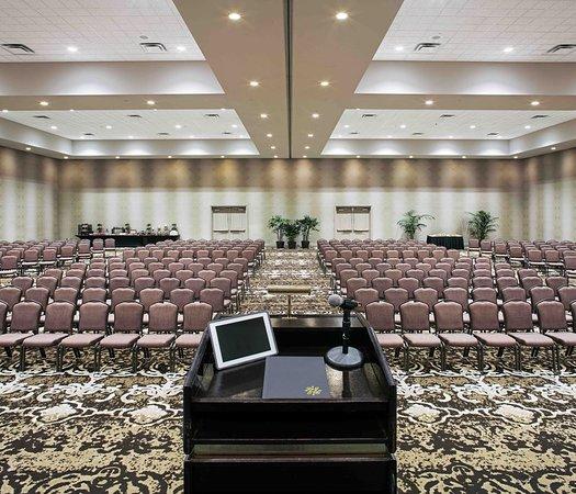 Caribe Royale Orlando: Meeting room