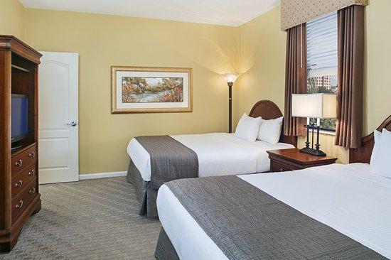 Caribe Royale Orlando: Suite