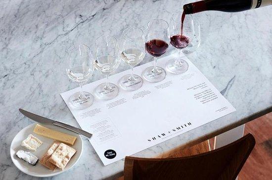 Privat og Premium Adelaide Hills Wine...