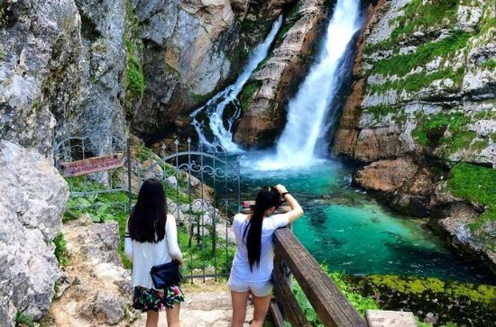 Triglav National Park Tour