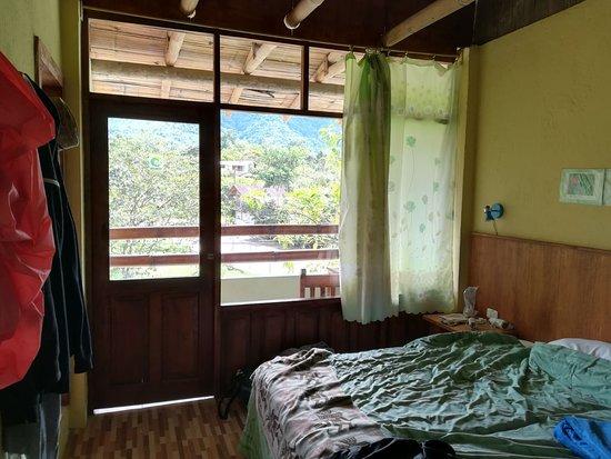 敏多雲霧森林生態旅館照片