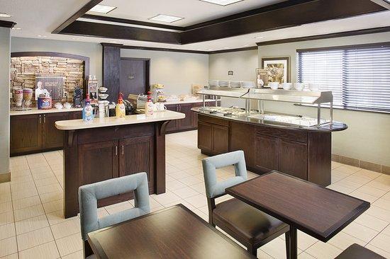 Staybridge Suites San Angelo: Restaurant