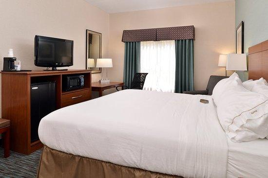 Saint Marys, PA: Guest room