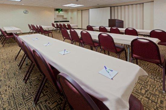 South Charleston, Западная Вирджиния: Meeting room