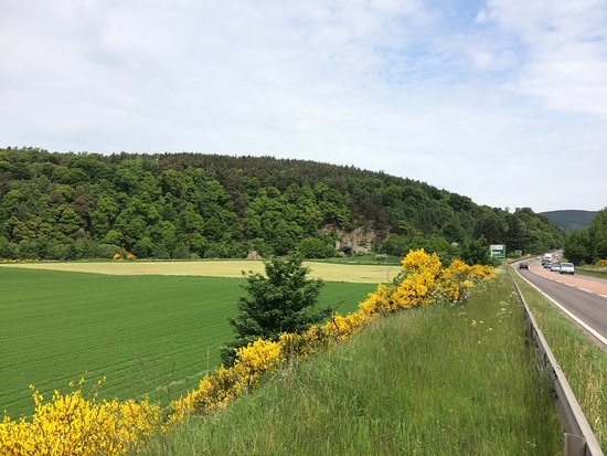 Speyside Way Long Distance Route