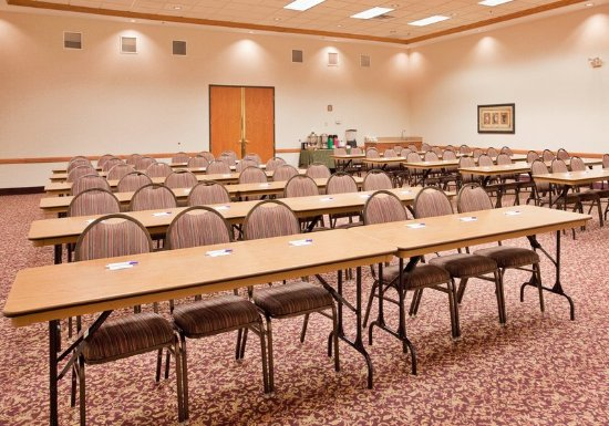 Columbus, NE: Meeting room