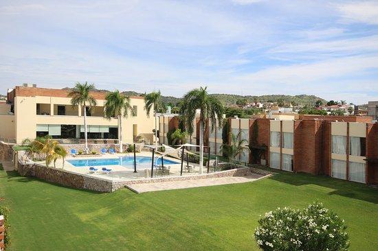 Holiday Inn Hermosillo: Property amenity