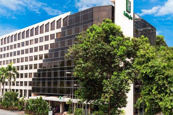 ホリデイイン シンガポール オーチャード シティセンター