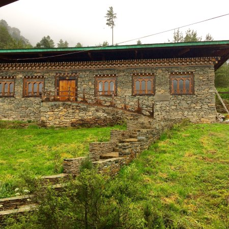 Phobjikha Valley, Bhutan: photo4.jpg