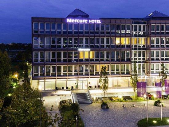 B B Hotel Munchen Ost