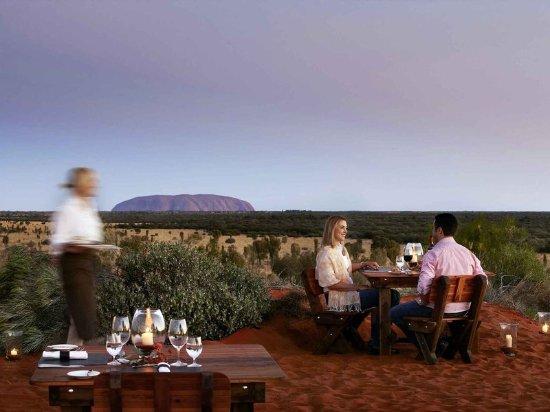 Desert Gardens Hotel, Ayers Rock Resort: Other