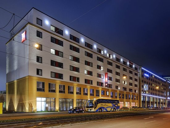 Ibis muenchen city arnulfpark updated 2018 prices for Gunstige hotels in munchen