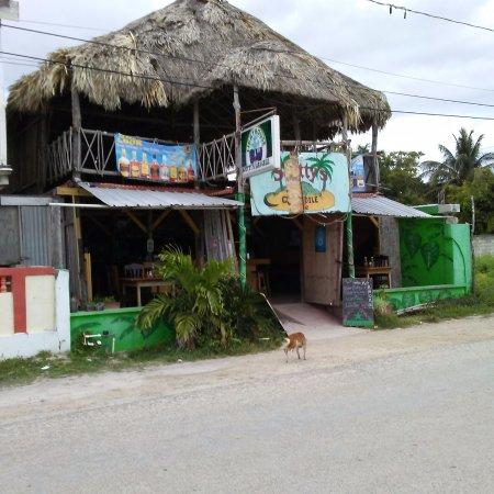 Corozal Town, Belize: Scotty's
