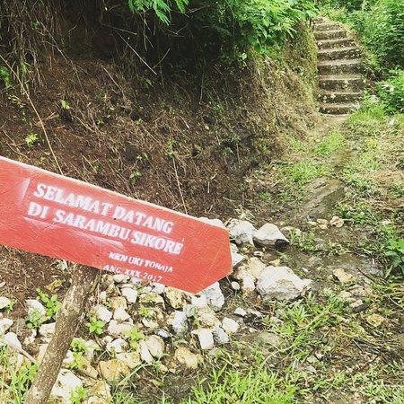 Sarambu Sikore Waterfall: photo2.jpg