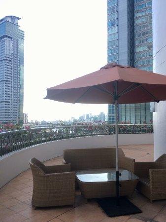 תמונה מEdsa Shangri-La, Manila