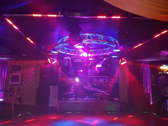Клуб ночной джокер стриптиз клуб для баб