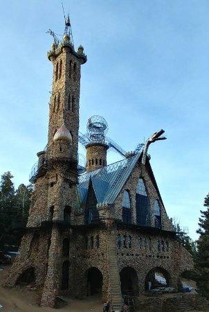 Westcliffe, Κολοράντο: Bishops Castle