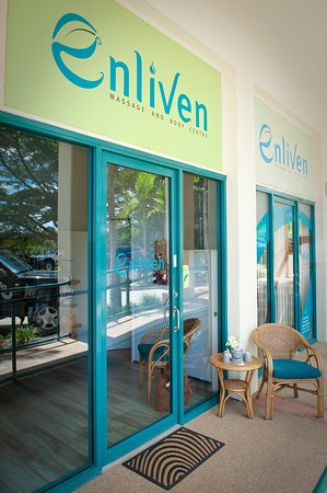 Enliven Massage and Body Centre