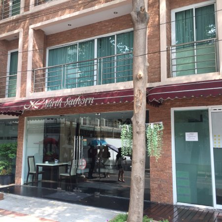 Mirth Sathorn Hotel: photo0.jpg