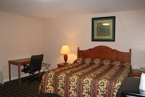 Chestertown, Maryland: Queen Room