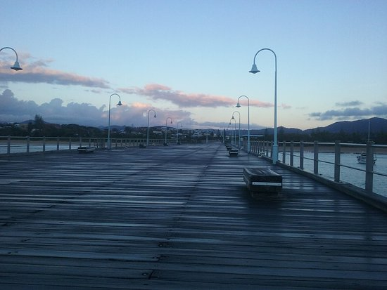 Coffs Harbour Jetty