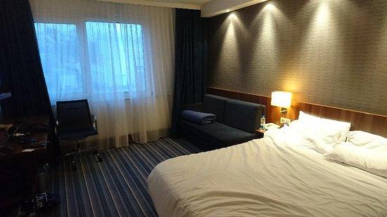 Holiday Inn Express Hotel Strasbourg: DSC_1142_large.jpg