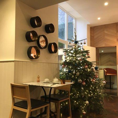 Hotel Indigo London Kensington : photo0.jpg