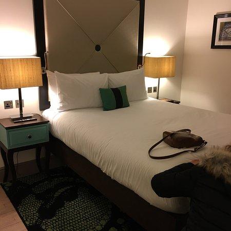 Hotel Indigo London Kensington : photo1.jpg