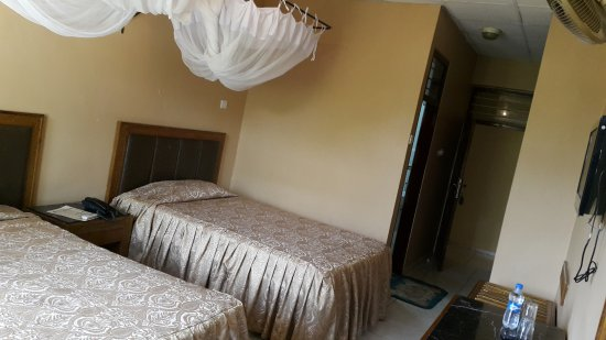 Hotel Oasis Foto
