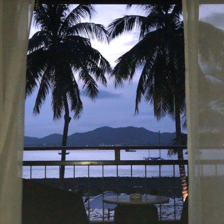 雲19海灘度假酒店照片