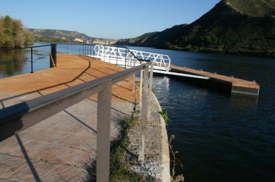 Embarcadero del Ebro